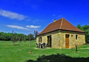 Combas Village de Gîtes- Ludivine - Saint Crépin et Carlucet, Dordogne