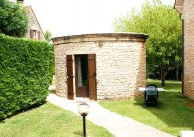 Combas Village de Gîtes- Roseline - Saint Crépin et Carlucet, Dordogne