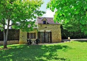 Combas Village de Gîtes- Séverine - Saint Crépin et Carlucet, Dordogne