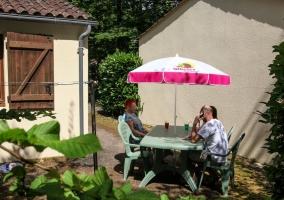 Les Hauts de Calviac- Maison 2 Chambres - Calviac-en-Périgord, Dordogne