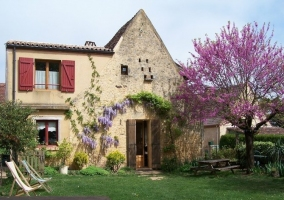 Le Gite du Soi- Gites - Le Buisson-de-Cadouin, Dordogne