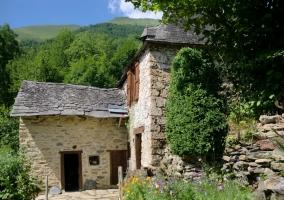 Luentein - Sentein, Ariège