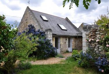 La Petite Maison de Saumur - Gennes, Maine et Loire