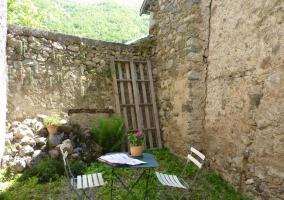 La petit maison de Junac - Capoulet-et-Junac, Ariège