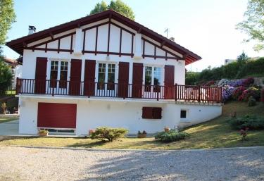 Villa Anne-Marie - Bayonne, Pyrénées-Atlantiques