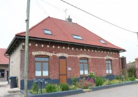 Gîte de la Marlacque - Lille, Nord