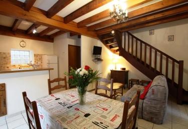 Roumendares - Escot, Pyrénées-Atlantiques