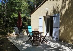 Le Gîte des Amis - Vagnas, Ardèche