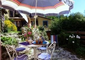 La maison du Taillandier - Ganac, Ariège