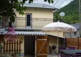 Le gîte de Marie - Foix, Ariège