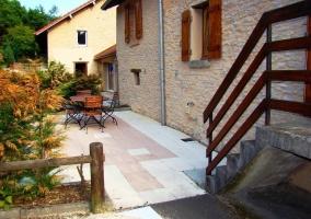 Les Campenottes - Solemont, Doubs