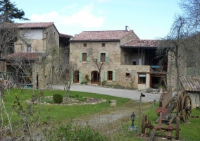Gîte de Paulette - Ségura, Ariège