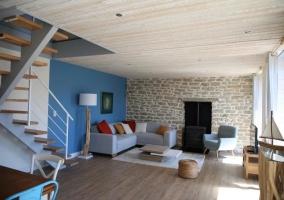 Ker Karreg- La Maison du Rocher - Penmarch, Finistère
