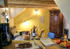 Ti Cozy Petit Gîte - Plogoff, Finistère