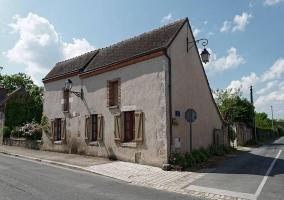 La Boisselée- La Maisonnette