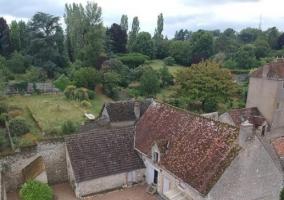 La Boisselée-Ferme Hurtault des bords de Loire