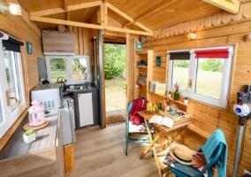 La Boisselée-Tiny House