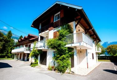 Camping International Du Lac Bleu- Studio SC 15 - Doussard, Haute-Savoie