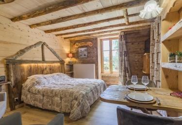 La Villa du Doron- Bonne Nuit - Saint Jean de Maurienne, Savoie