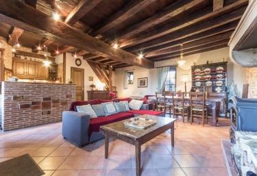Gîte Babize - Moulins Engilbert, Nièvre