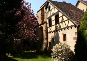 Le Klosterhof