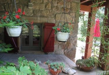 Les babelous - Alboussière, Ardèche