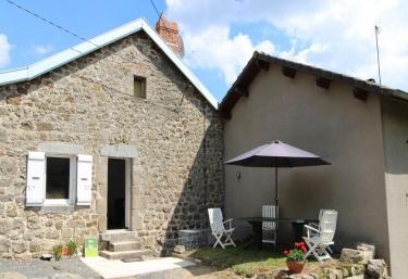 Le berthoux - Devesset, Ardèche