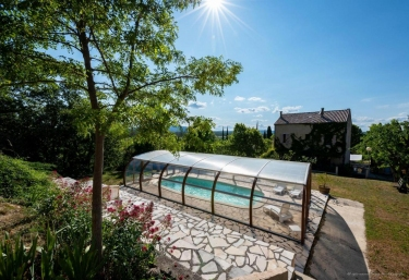 L'erable - Larnas, Ardèche