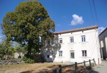 Narcisse - Largentière, Ardèche