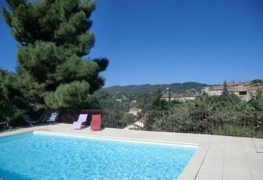 Les Faÿsses - Joyeuse, Ardèche