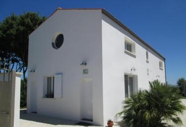 Villa Jarry
