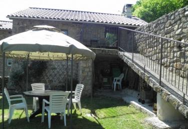 Gîte L'ardou - Désaignes, Ardèche