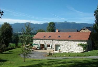 Gîte Les Cretes - Ogeu les Bains, Pyrénées-Atlantiques