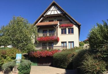 Au pied des vignes - Rosenwiller, Bas Rhin