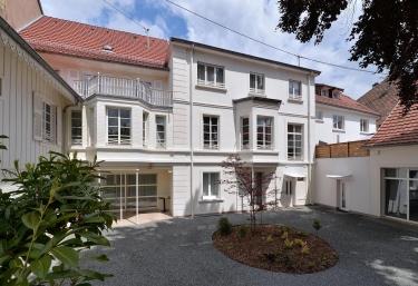Villa Isidore- Velours - Masevaux, Haut Rhin