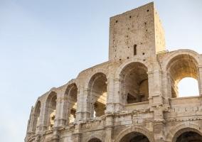 Gîtes Arles