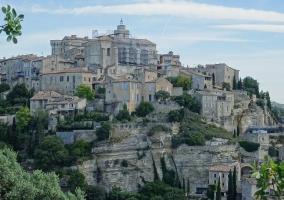 Chambres d'hôtes Arles