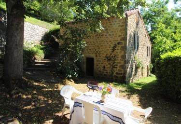Gîte Bournay - Colombier-le-Vieux, Ardèche