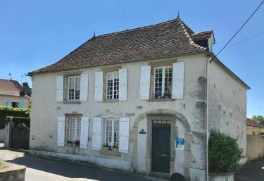 Casellas Cottage - Navarrenx, Pyrénées-Atlantiques