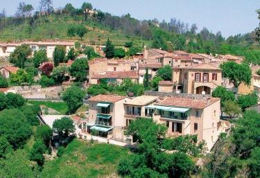 La Violette - Esparron de Verdon, Alpes-de-Haute-Provence