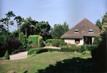 Villa Flore - Ault, Somme
