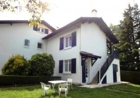 Chez Ercilbengoa