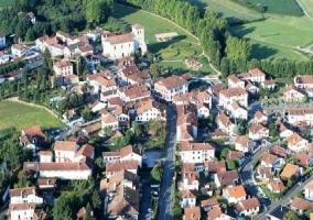 Appartements Saint Pée sur Nivelle