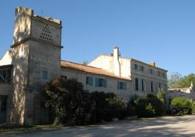 Mas de Fiélouse- Vaccarès