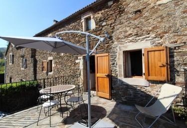 La Cigalière - Malbosc, Ardèche
