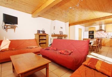 Gîtes la Morandière- Le Cosmos - Saint-Martin-en-Vercors, Drôme