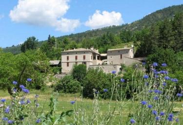 Les Moutiers Sainte Croix- Les Sources - Die, Drôme