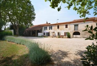 Chez Félicie - Arles, Bouches-du-Rhône