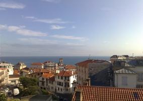 Appartements Biarritz