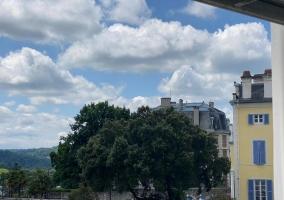 Pyrénées-Barthou